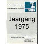 Op de Rails jaargang 1975
