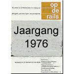 Op de Rails jaargang 1976
