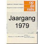 Op de Rails jaargang 1979