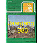 Op de Rails jaargang 1980