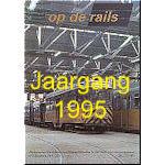 Op de Rails jaargang 1995