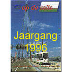 Op de Rails jaargang 1996