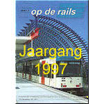 Op de Rails jaargang 1997