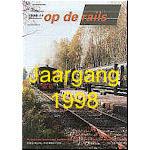 Op de Rails jaargang 1998