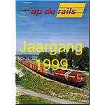 Op de Rails jaargang 1999