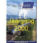 Op de Rails jaargang 2000