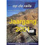 Op de Rails jaargang 2001
