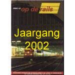 Op de Rails jaargang 2002