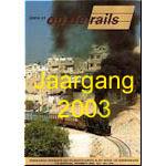 Op de Rails jaargang 2003