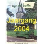 Op de Rails jaargang 2004