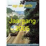 Op de Rails jaargang 2005