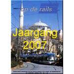 Op de Rails jaargang 2007