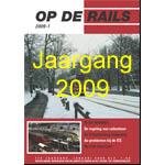 Op de Rails jaargang 2009