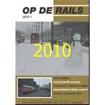 Op de Rails jaargang 2010