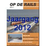 Op de Rails jaargang 2012