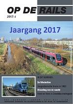 Op de Rails jaargang 2017
