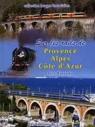Rails Provence-Alpes-Côte d'Azur