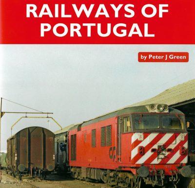Railways of Portugal