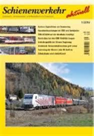Schienenverkehr Aktuell