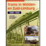 Trams in Midden- en Zuid-Limburg