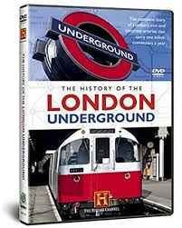 Underground in SW London