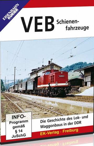 VEB Schienenfahrzeuge