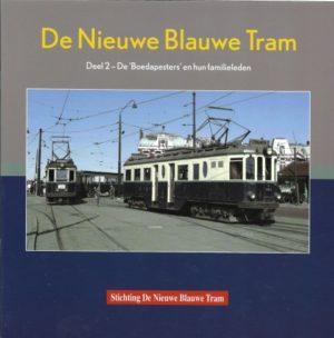 De Nieuwe Blauwe Tram, Deel 2. De Boedapesters en hun familieleden