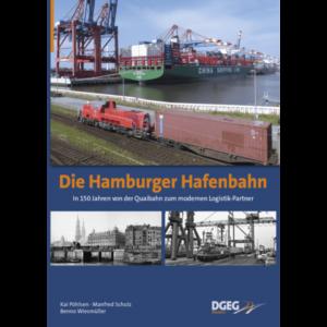 Die Hamburger Hafenbahn