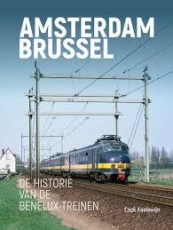 Amsterdam-Brussel