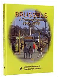 Brussels tramway Reborn