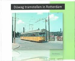 Düwag in Rotterdam