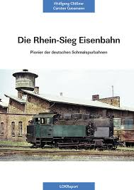 Die Rhein Siegbahn