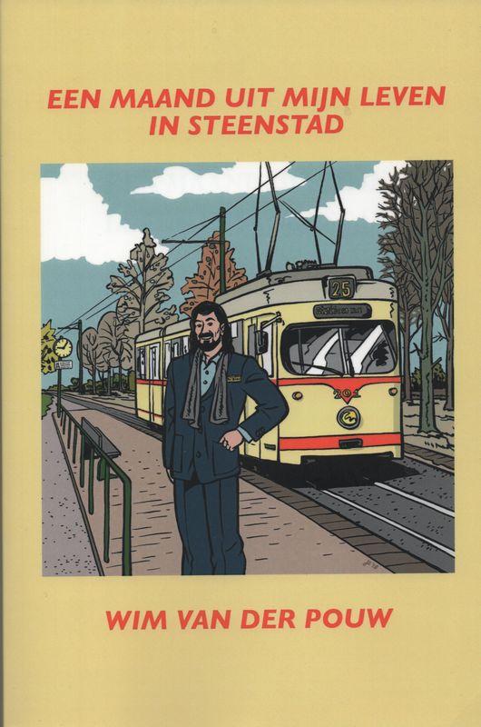 Een maand uit mijn leven in Steenstad