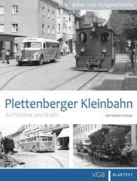 Plettenburger Kleinbahn