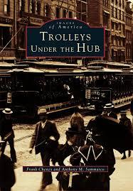Trolleys under the Hub (Boston)