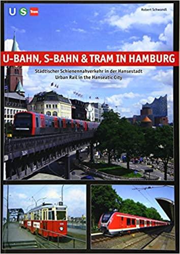 U-bahn, S-Bahn & Tram in Hamburg
