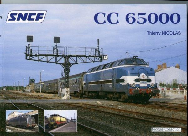 CC 65000