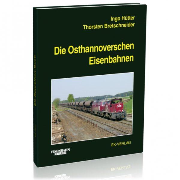 Sonderpreis – Die Osthannoverschen Eisenbahnen