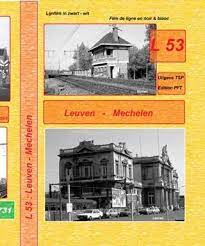 Lijnstudiefilm L53 Leuven – Mechelen