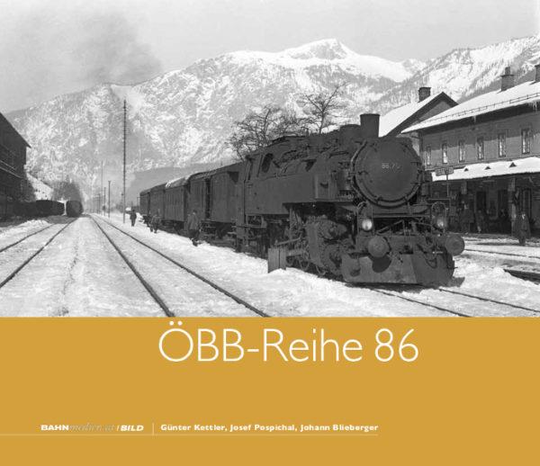 B18 - ÖBB-Reihe 86