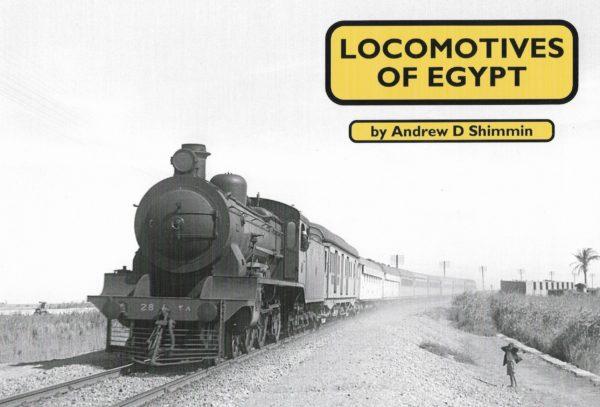 Locomotives of Egypt