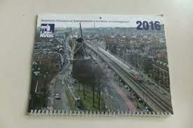 NVBS kalender 2016