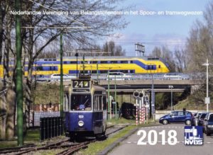 NVBS kalender 2018
