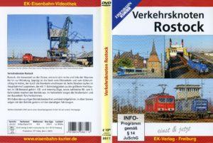 Verkehrsknoten Rostock