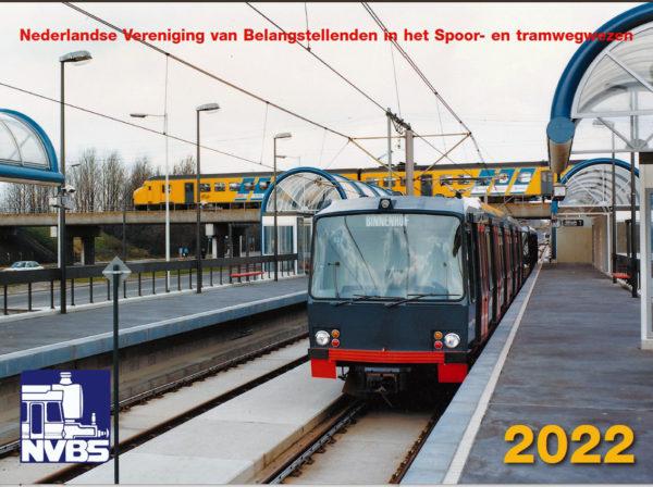 NVBS Kalender 2022