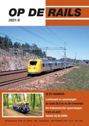 Op de Rails september 2021