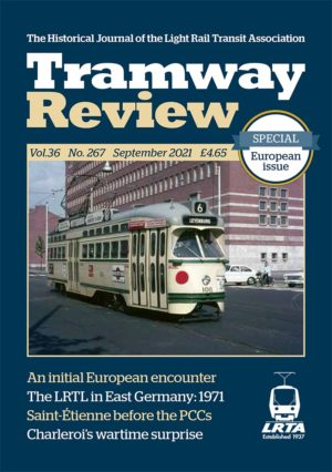 Tramway Review 2022